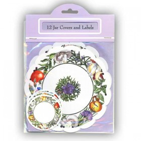 Keycraft Covers and Labels - Chutney GM PL03