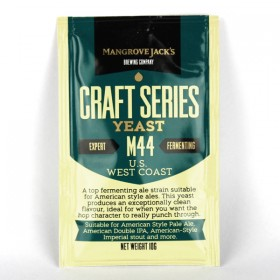 Mangrove Jacks Craft Series M44 US West Coast Yeast