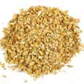 Peated Whiskey Malt