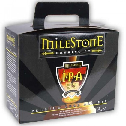 Milestone IPA from dowricks.com