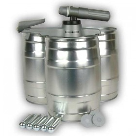 Mini Keg Starter Kit