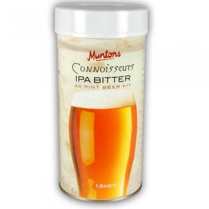 Muntons Connoisseurs IPA Bitter from dowricks.com