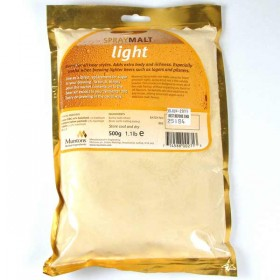 Muntons Spraymalt - Light