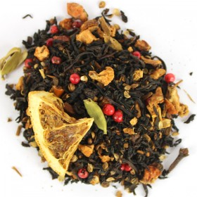 Orange Cookies Black Tea 100 gram