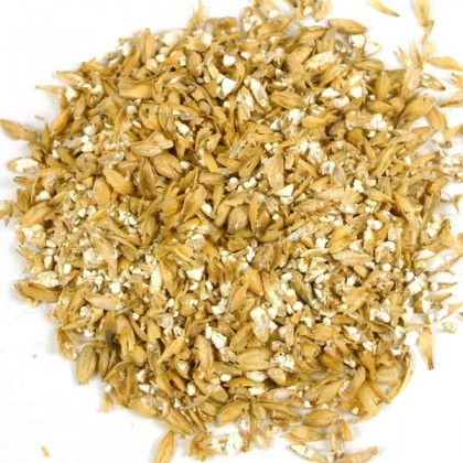 Pilsner Malt - 25kg crushed from dowricks.com