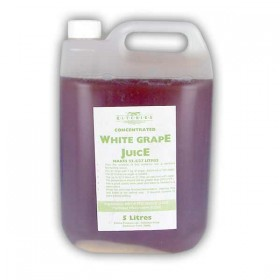 Ritchies White Grape Concentrate 5 litre