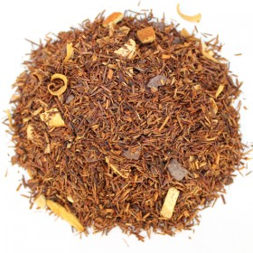 Rooibos Tea Blend Chocolate Orange 100 gram