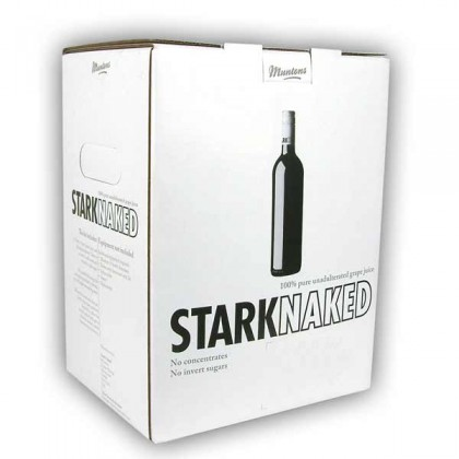 Stark Naked - Gammay from dowricks.com