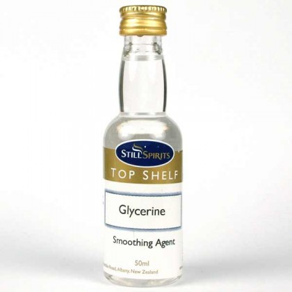 Still Spirits glycerine from dowricks.com