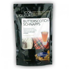 Still Spirits Icon Liqueur - Butterscotch Schnapps