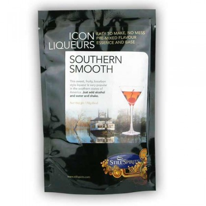 Still Spirits Icon Liqueur - Southern Smooth from dowricks.com