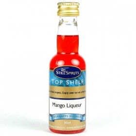 Still Spirits - Top Shelf Mango Liqueur