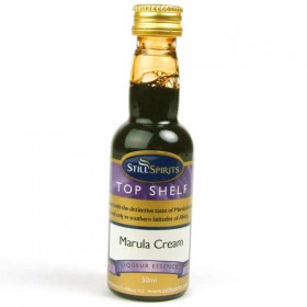 Still Spirits - Top Shelf Marula Cream