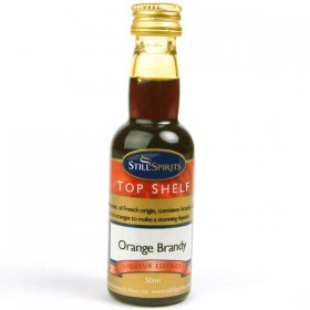 Still Spirits - Top Shelf Orange Brandy