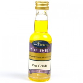 Still Spirits Top Shelf Pina Colada Cream