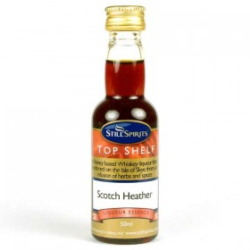 Still Spirits - Honey Spiced Whiskey Liqueur