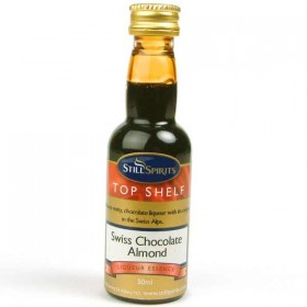 Still Spirits - Top Shelf Swiss Chocolate Almond