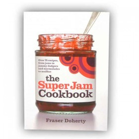 Super Jam Cookbook