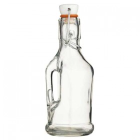 Swing top bottle - 210ml