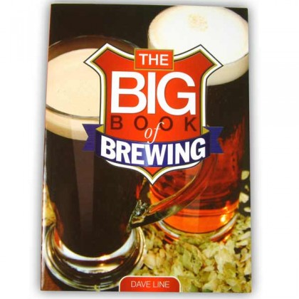 The big book of brewing from dowricks.com