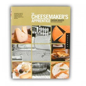 The Cheesemakers Apprentice