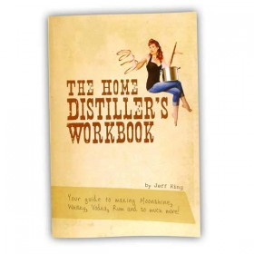 The Home Distillers Workbook