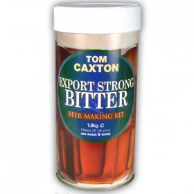 Tom Caxton Export Strong Bitter