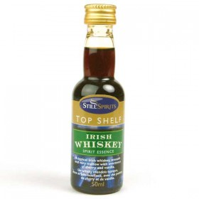Top Shelf Spirits - Irish Whiskey