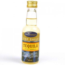 Top Shelf Spirits - Tequila