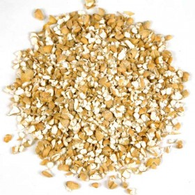 Torrefied Wheat - 500g crushed