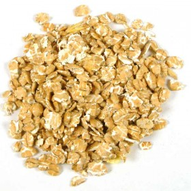 Torrefied Wheat Flakes - 500g