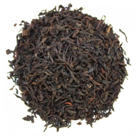 Vanilla Black Tea with Real Vanilla Pieces 100 gram
