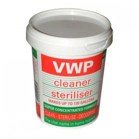VWP Cleanser and sterilser - 400g