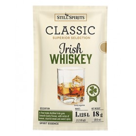 Still Spirits Classic Irish Whiskey Sachet (2 x 1.125L)