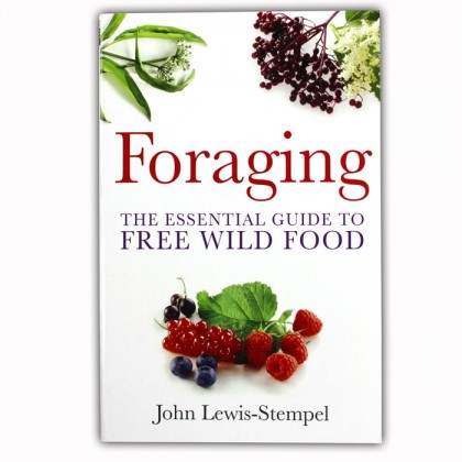 Foraging: The Essential Guide to Free Wild Food from dowricks.com