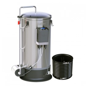 The Grainfather - automated all grain brewing system