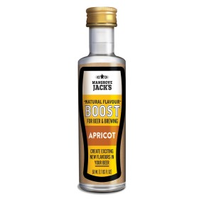 Mangrove Jacks All Natural Beer Flavour Booster Apricot