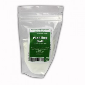 Pickling Salt 300 gram