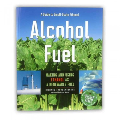 Alcohol Fuel from dowricks.com