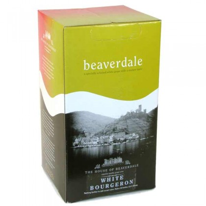 Beaverdale Californian White - 5 gallon from dowricks.com