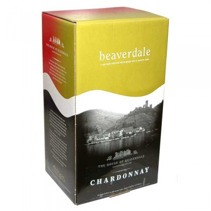 Beaverdale Pinot Grigio - 1 gallon from dowricks.com
