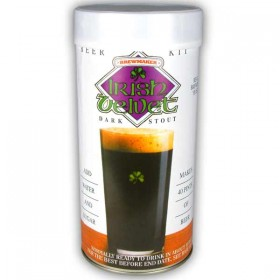 Brewmaker - Irish Velvet Stout