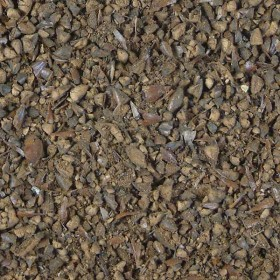 Brown Malt - 500g crushed