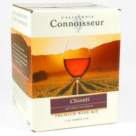 California Connoisseur - Shiraz 6 Bottles