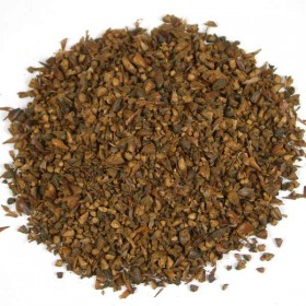 Chocolate Malt Pale - 500g crushed