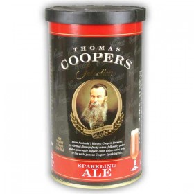 Coopers Brewmaster Sparkling Ale