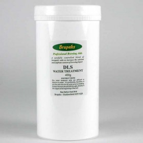 DLS Water Treatment - 400g