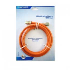 Gas Hose 1.5 meters (Propane and Butane)