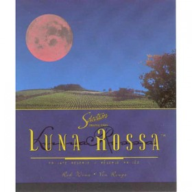 Selection - Luna Rossa Labels
