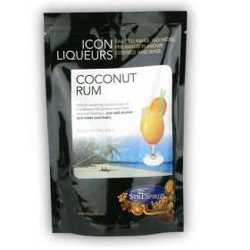 Still Spirits Icon Liqueur - Coconut Rum